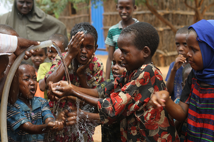 Somalia | Kirkens Nødhjelp